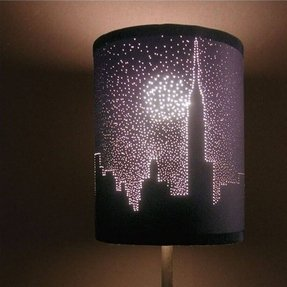 Arts and crafts lamp shades foter craft ideas for lamp shades aloadofball Image collections