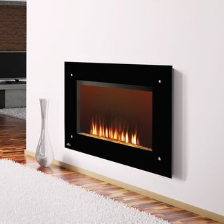 Cool Electric Fireplace Logs No Heat Ideas On Foter Interior Design Ideas Tzicisoteloinfo