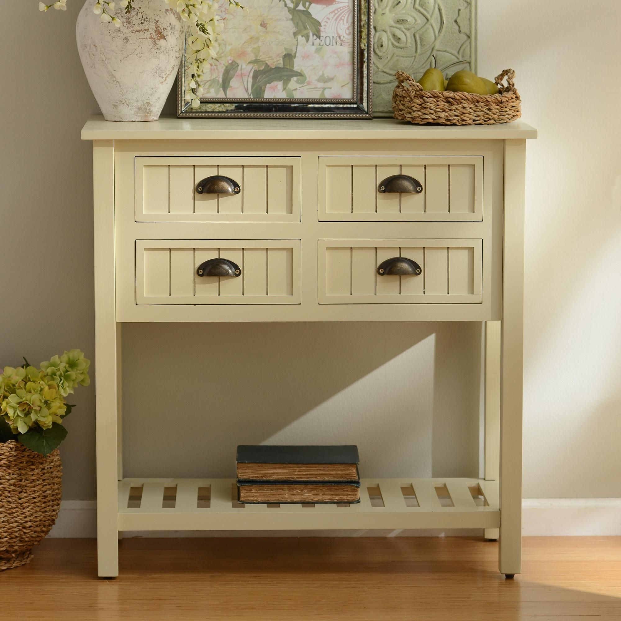 Entryway Small Table