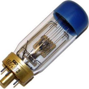 GE 29664 - CZA/CZB Projector Light Bulb