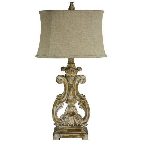 50ac9784d0b3 Gold Ornate Table Lamp - Ideas on Foter