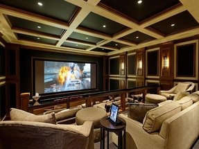 Home theater chairs 6