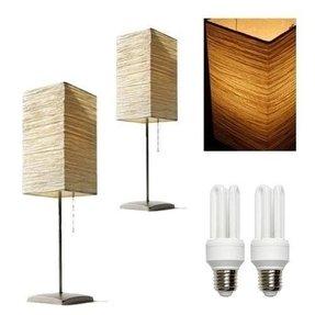 Rice paper table lamp foter ikea vate table lamp aloadofball Choice Image