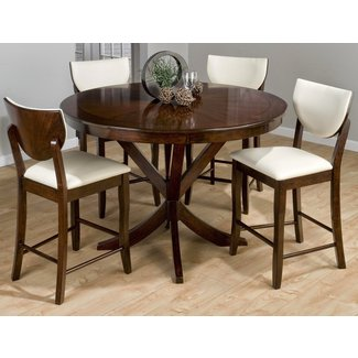 Jofran counter height dining set