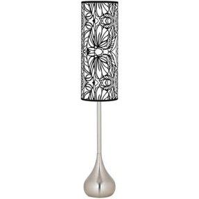 Teardrop Floor Lamp - Foter