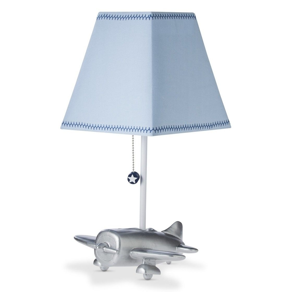 Kids Airplane Table Lamp 1