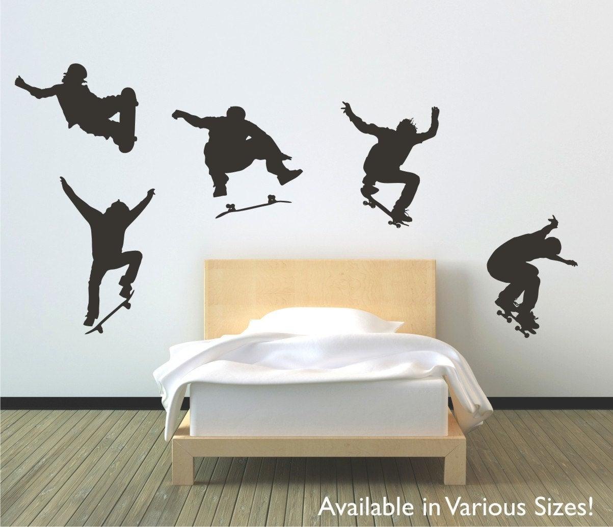 Kids Bedroom Wall Stickers 15