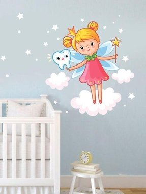 Kids Bedroom Wall Stickers - Ideas on Foter