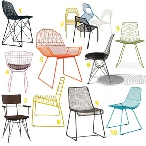 metal garden chairs foter