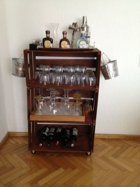 Mini bars for apartments foter - Mini bar in house ...