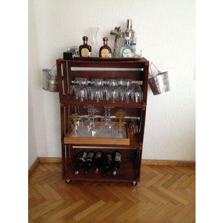 Mini Bars For Apartments 2
