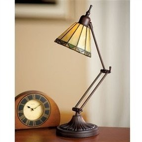 Tiffany Style Bankers Lamp Ideas On Foter