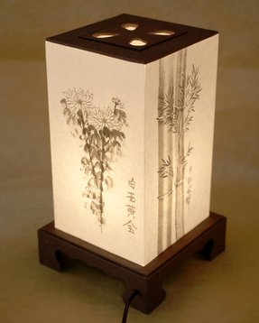 Oriental Accents Lamps Foter