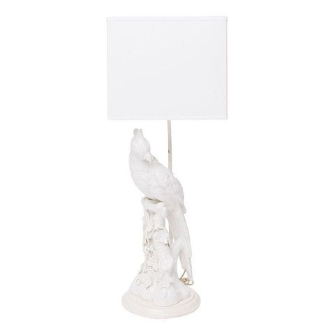 Parrot table lamp 11