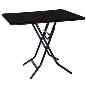 Plastic folding tables 2