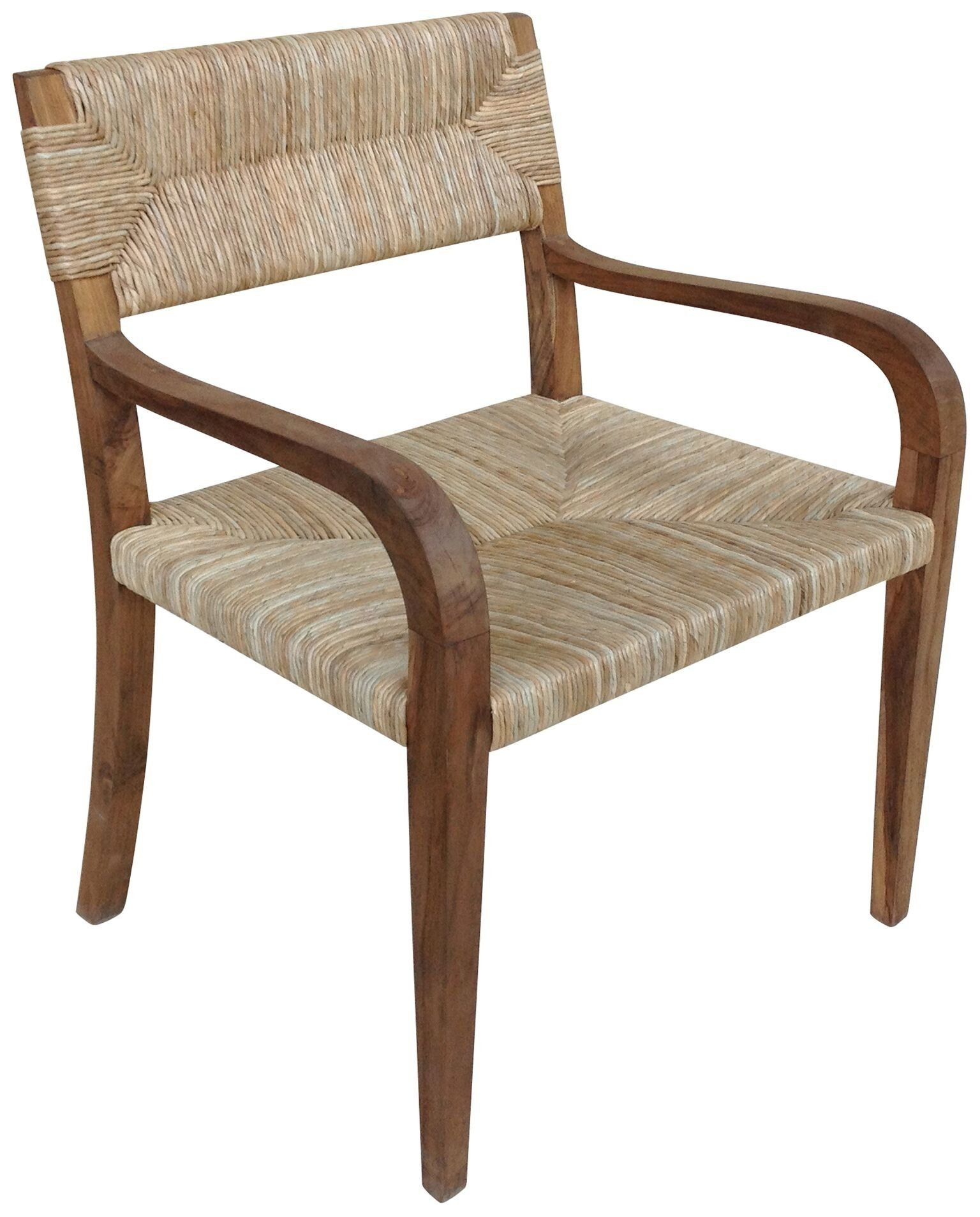 Superbe Pottery Barn Seagrass Chair