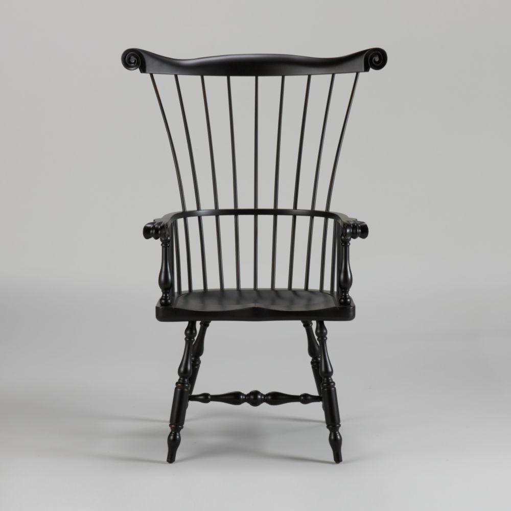 Pottery Barn Windsor Chair