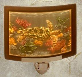 Porcelain Garden Lithophane Lamps Foter
