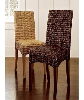 Seagrass chair 30