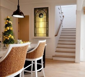 Seagrass Dining Chairs Foter