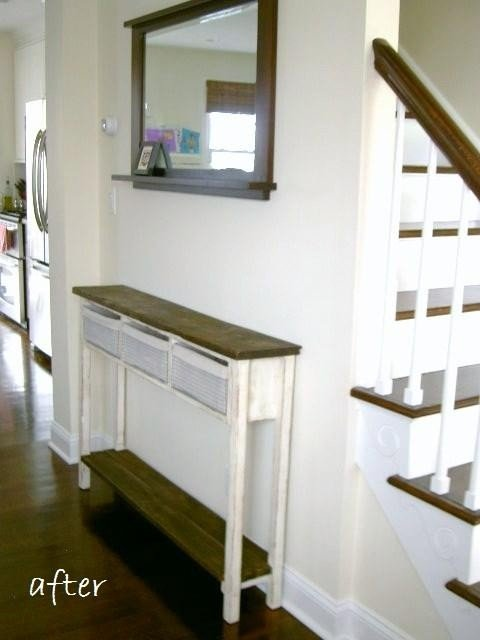 Gentil Small Console Tables For Entryway   Ideas On Foter
