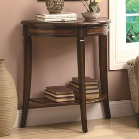 Small table for entryway