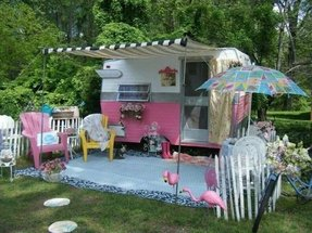 Used outdoor playhouse