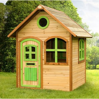 Used playhouse