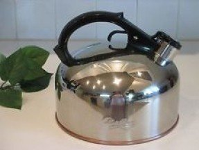 Whistling Tea Kettle Made In Usa Ideas On Foter
