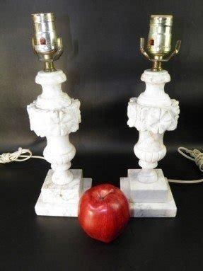 Alabaster Urn Lamp Foter