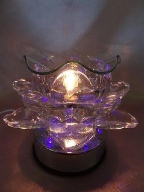 Base Flower Touch Lamps Foter