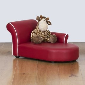 Childrens chaise lounge