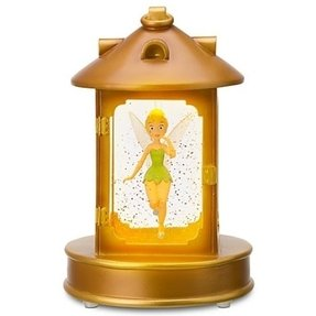Disney tinkerbell lamp 5