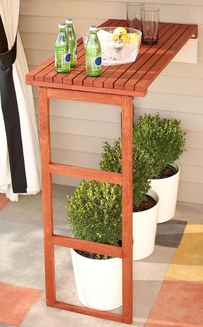 garden folding tables foter