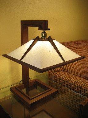 Frank Lloyd Wright Light Fixtures