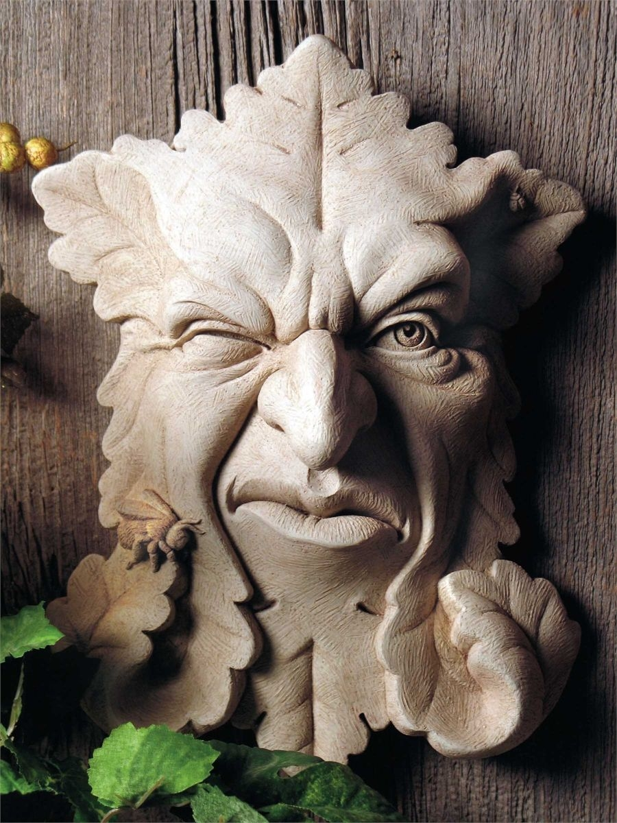 Home Decor Sculptures 3