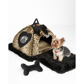 Leopard Print Dog Bed Ideas On Foter