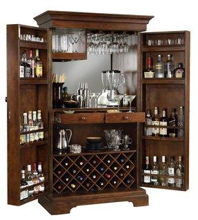 Mini bar ideas for home 1