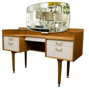 Modern Bedroom Vanity Table - Foter