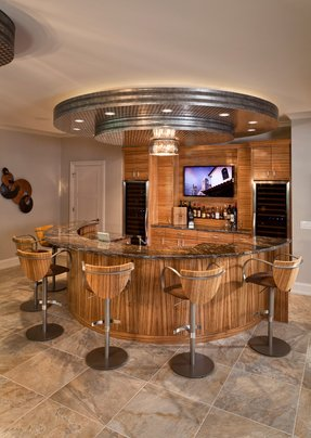 Modern Home Bar Furniture Foter