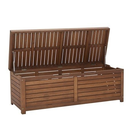Beau Outdoor Furniture Cushion Storage 25