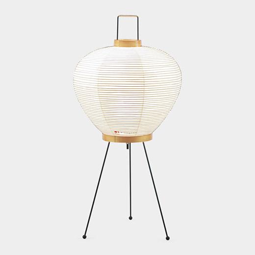 Paper Lantern Table Lamp 23
