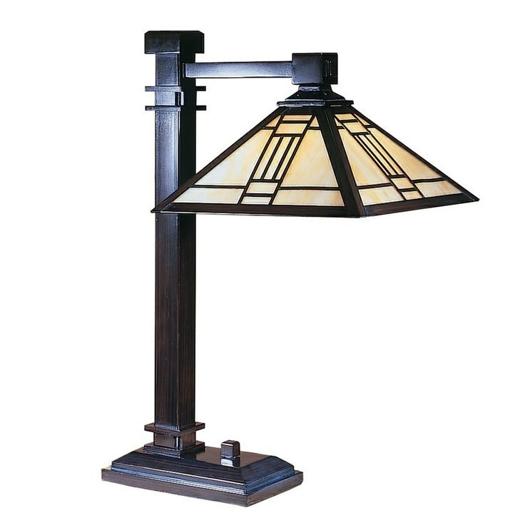 Prairie Style Lamp 2