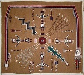 Cheap Navajo Rugs Ideas On Foter