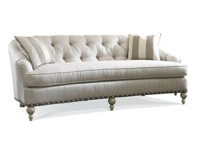 Single cushion loveseat 3