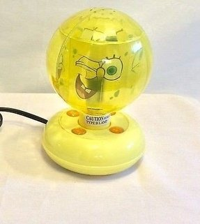 Spongebob lamps for sale