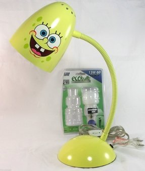 Spongebob Squarepants Lamp Ideas Foter