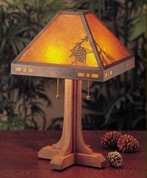 Mission style lamp shades foter stained glass lamp shades only aloadofball
