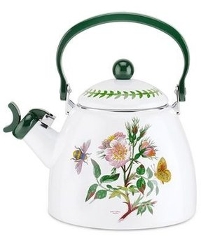 Stainless steel tea kettle made in usa