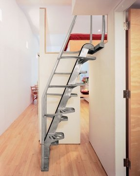 Loft With Stairs Ideas On Foter